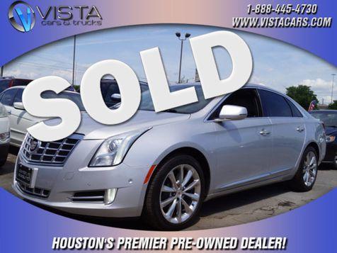 2014 Cadillac XTS Luxury in Houston, Texas