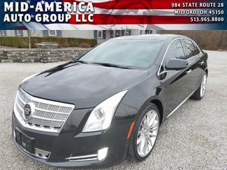 2014 Cadillac XTS Platinum Milford, Ohio