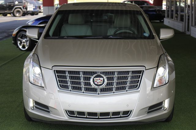 2014 Cadillac XTS Luxury - DRIVER AWARENESS PKG! Mooresville , NC 17