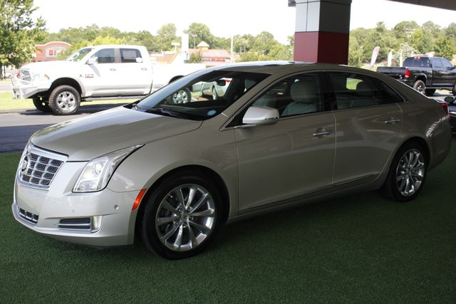 2014 Cadillac XTS Luxury - DRIVER AWARENESS PKG! Mooresville , NC 23