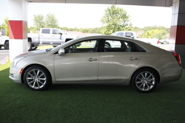 2014 Cadillac XTS Luxury - DRIVER AWARENESS PKG! Mooresville , NC 16