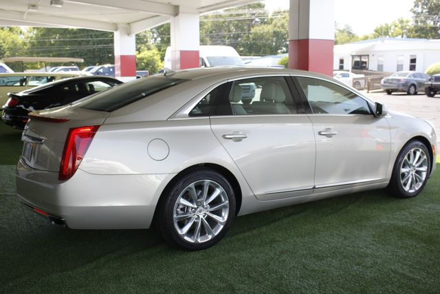 2014 Cadillac XTS Luxury - DRIVER AWARENESS PKG! Mooresville , NC 24