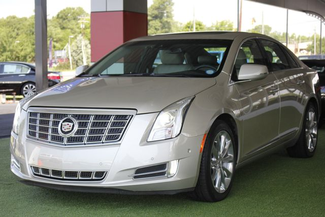 2014 Cadillac XTS Luxury - DRIVER AWARENESS PKG! Mooresville , NC 27