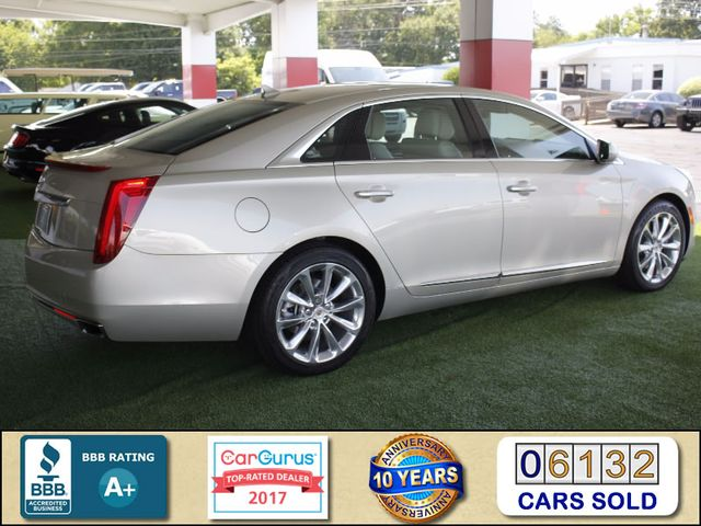 2014 Cadillac XTS Luxury - DRIVER AWARENESS PKG! Mooresville , NC 2