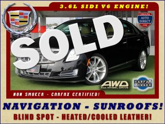 "2014 Cadillac XTS Premium AWD - NAV - SUNROOFS - 20"" WHEELS! Mooresville , NC"
