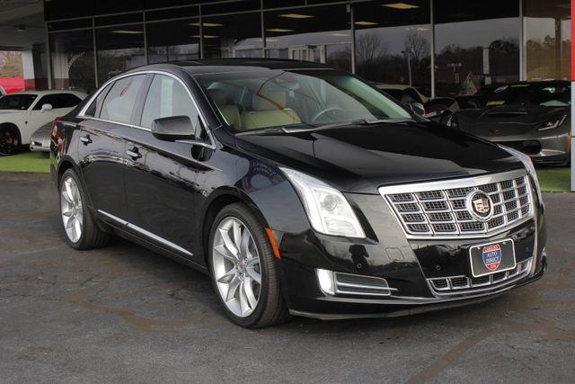 "2014 Cadillac XTS Premium AWD - NAV - SUNROOFS - 20"" WHEELS! Mooresville , NC 23"