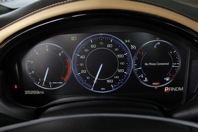 "2014 Cadillac XTS Premium AWD - NAV - SUNROOFS - 20"" WHEELS! Mooresville , NC 10"