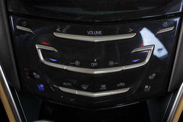 "2014 Cadillac XTS Premium AWD - NAV - SUNROOFS - 20"" WHEELS! Mooresville , NC 36"