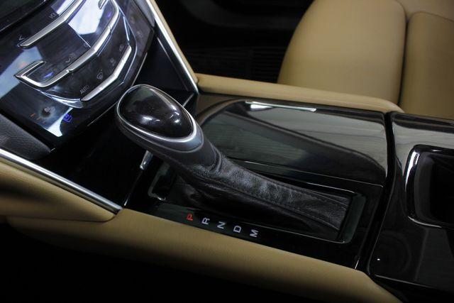 "2014 Cadillac XTS Premium AWD - NAV - SUNROOFS - 20"" WHEELS! Mooresville , NC 38"