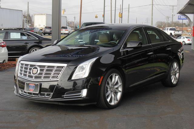 "2014 Cadillac XTS Premium AWD - NAV - SUNROOFS - 20"" WHEELS! Mooresville , NC 24"