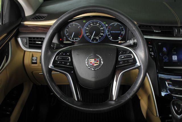 "2014 Cadillac XTS Premium AWD - NAV - SUNROOFS - 20"" WHEELS! Mooresville , NC 7"