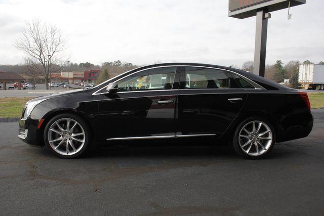 "2014 Cadillac XTS Premium AWD - NAV - SUNROOFS - 20"" WHEELS! Mooresville , NC 17"