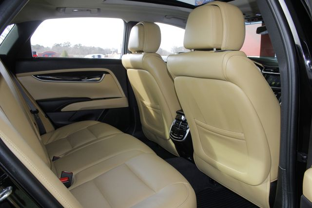 "2014 Cadillac XTS Premium AWD - NAV - SUNROOFS - 20"" WHEELS! Mooresville , NC 41"