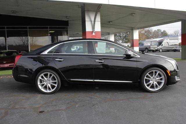 "2014 Cadillac XTS Premium AWD - NAV - SUNROOFS - 20"" WHEELS! Mooresville , NC 16"