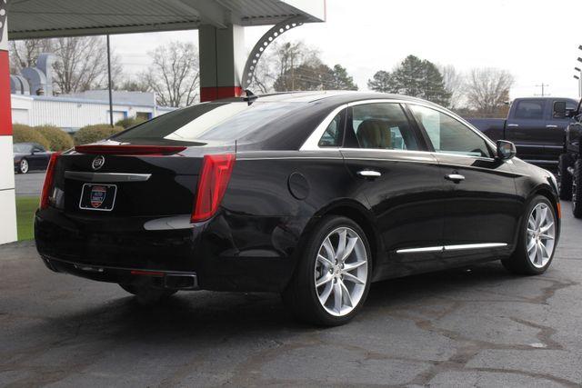 "2014 Cadillac XTS Premium AWD - NAV - SUNROOFS - 20"" WHEELS! Mooresville , NC 25"