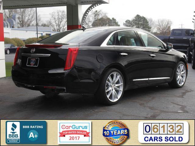 "2014 Cadillac XTS Premium AWD - NAV - SUNROOFS - 20"" WHEELS! Mooresville , NC 2"