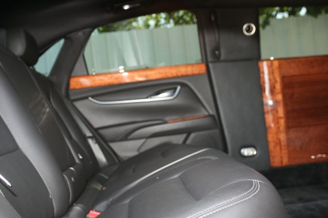 2014 Cadillac XTS Professional Donald Trump's Limousine Houston, Texas 10