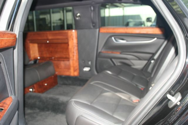 2014 Cadillac XTS Professional Donald Trump's Limousine Houston, Texas 11