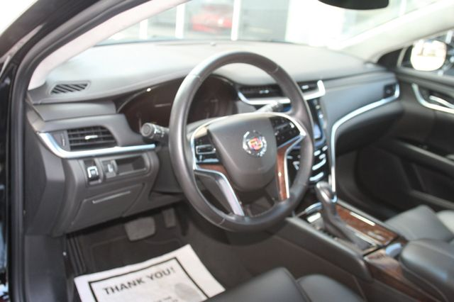 2014 Cadillac XTS Professional Donald Trump's Limousine Houston, Texas 14