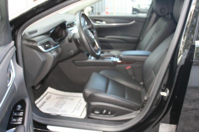 2014 Cadillac XTS Professional Donald Trump's Limousine Houston, Texas 15