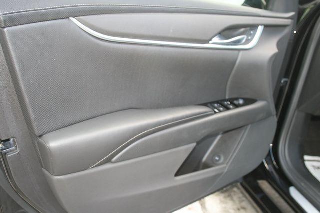 2014 Cadillac XTS Professional Donald Trump's Limousine Houston, Texas 16