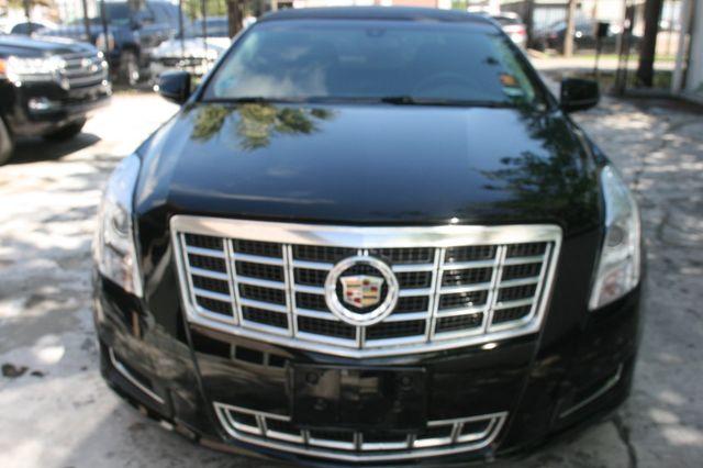 2014 Cadillac XTS Professional Donald Trump's Limousine Houston, Texas 2
