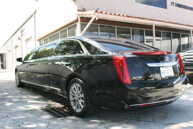 2014 Cadillac XTS Professional Donald Trump's Limousine Houston, Texas 6