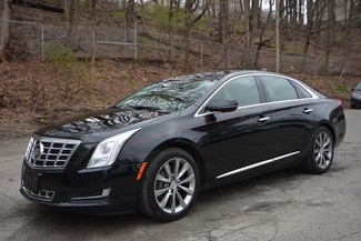 2014 Cadillac XTS Professional Livery Package Naugatuck, Connecticut 0