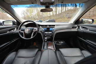 2014 Cadillac XTS Professional Livery Package Naugatuck, Connecticut 15