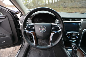 2014 Cadillac XTS Professional Livery Package Naugatuck, Connecticut 19