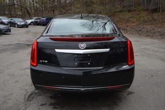 2014 Cadillac XTS Professional Livery Package Naugatuck, Connecticut 3