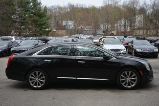 2014 Cadillac XTS Professional Livery Package Naugatuck, Connecticut 5