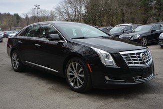 2014 Cadillac XTS Professional Livery Package Naugatuck, Connecticut 6