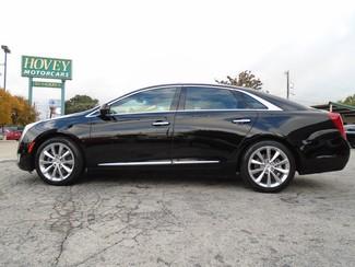 2014 Cadillac XTS Luxury and More San Antonio, Texas