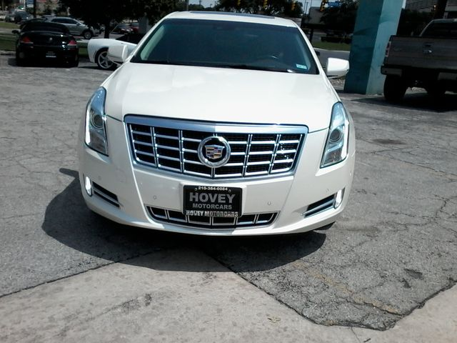 2014 Cadillac XTS Luxury San Antonio, Texas 2
