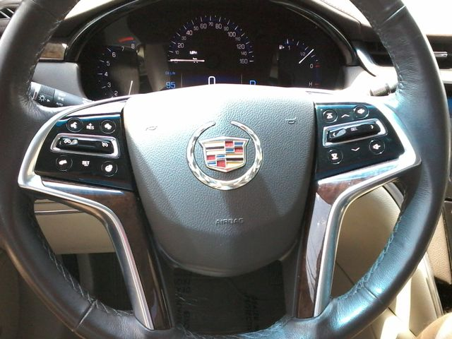 2014 Cadillac XTS Luxury San Antonio, Texas 26