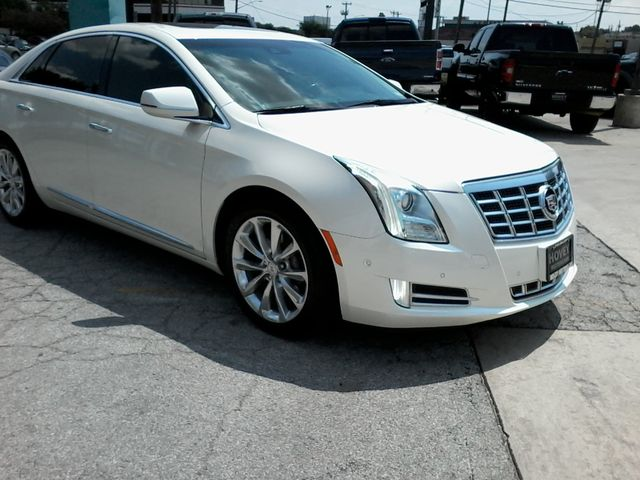 2014 Cadillac XTS Luxury San Antonio, Texas 3