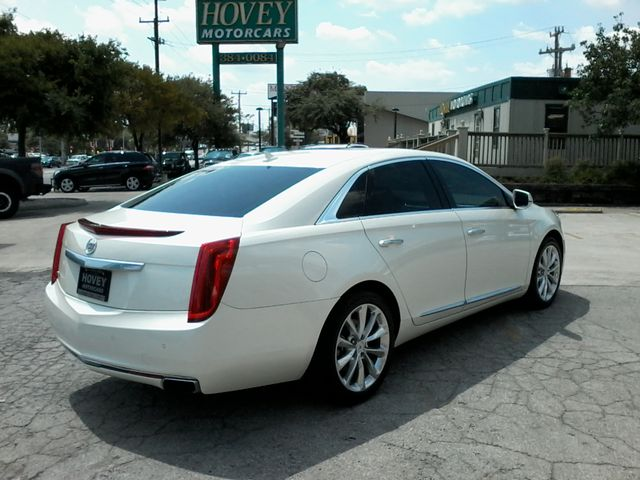2014 Cadillac XTS Luxury San Antonio, Texas 5