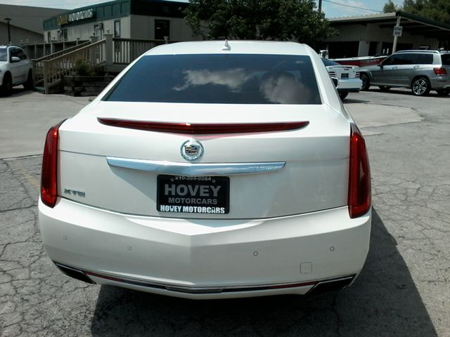 2014 Cadillac XTS Luxury San Antonio, Texas 6