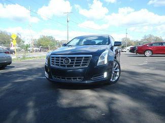 2014 Cadillac XTS Luxury SEFFNER, Florida