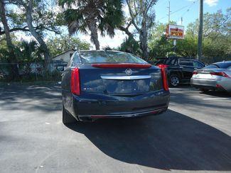 2014 Cadillac XTS Luxury SEFFNER, Florida 10