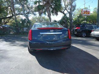 2014 Cadillac XTS Luxury SEFFNER, Florida 11