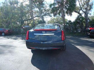 2014 Cadillac XTS Luxury SEFFNER, Florida 13
