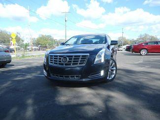 2014 Cadillac XTS Luxury SEFFNER, Florida 6