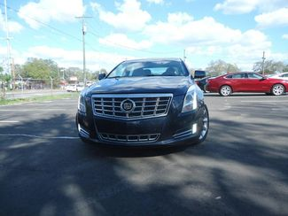 2014 Cadillac XTS Luxury SEFFNER, Florida 7