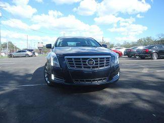 2014 Cadillac XTS Luxury SEFFNER, Florida 9