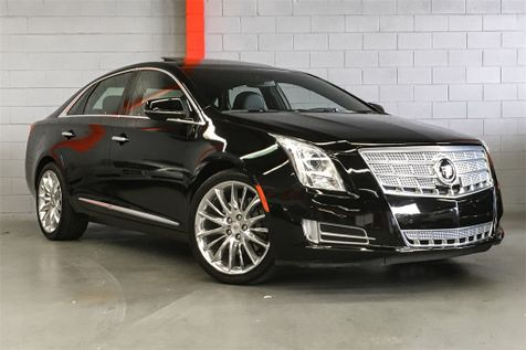 2014 Cadillac XTS Platinum in Walnut Creek