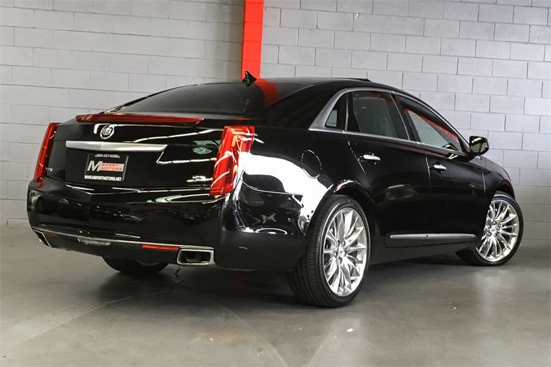 2014 Cadillac XTS Platinum  city CA  M Sport Motors  in Walnut Creek, CA