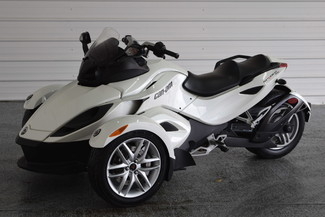 2014 Can-Am™ Spyder in ,, TX