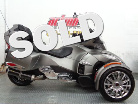 2014 Can-Am Spyder RT Limited  in Tulsa, Oklahoma